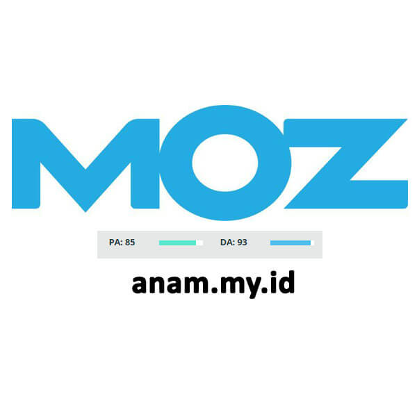 Web Authority SEO Moz