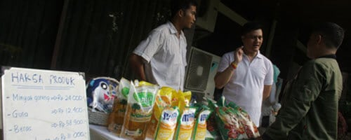 Bisnis Rumahan Masa Kini dengan Posko Koni