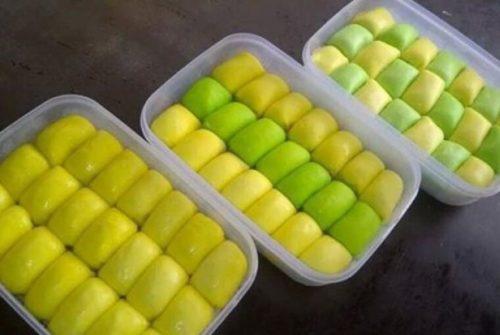 Cara Membuat Pancake Durian