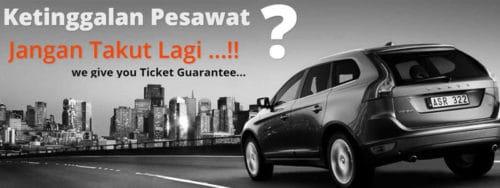 Travel Malang Juanda Zhafira Trans Solusinya - Ticket Guarantee