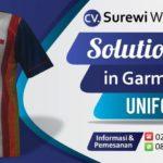 Konveksi Seragam Kerja Jakarta Surewi Wardrobe Ahli dan Berpengalaman
