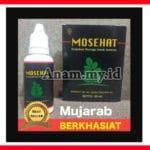 Review Obat Asam Urat MOSEHAT