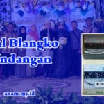 Jual Blangko Undangan Makassar