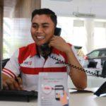 Keuntungan Booking Service Toyota