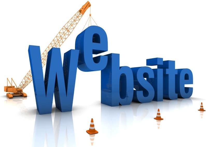 Gambar Membangun Website
