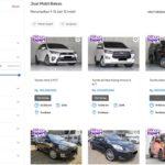 Cari Mobil Bekas Dijual? Cek ini dulu