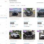 Harga Mobil Bekas Toyota Rush Tahun 2019 Per 18/12/20