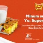 Jual Susu Kambing Etawa SuperGoat Indonesia