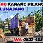 Genteng Karang Pilang Lumajang WA 0822-4380-1824