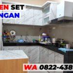 Jasa Kitchen Set Lamongan WA 0822-4380-1824 Dopayu Furniture